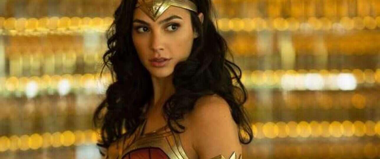 Wonder Woman 1984 będzie samodzielną przygodą
