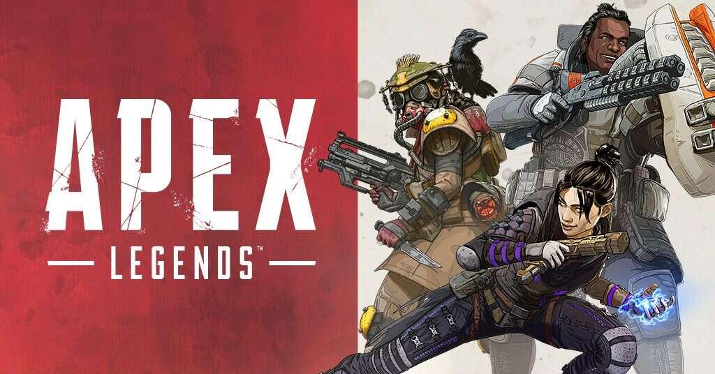 Błąd Apex Legends ujawnił jedną z tajemnic gry – gracze trafiają do dziwnej lokacji