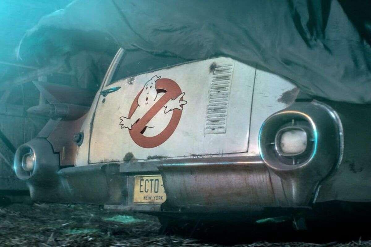 Obsada Ghostbuster powiększa się o gwiazdę Stranger Things