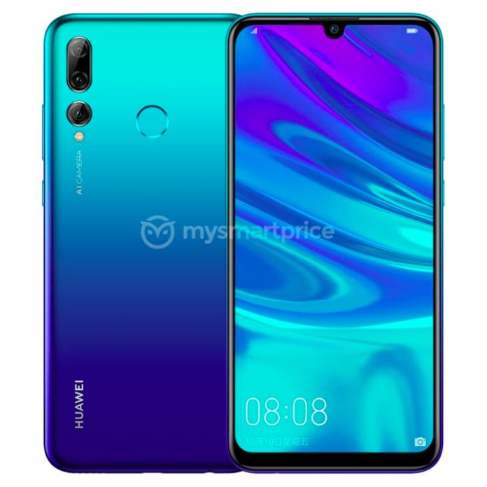 Huawei Enjoy 9S, specyfikacja Huawei Enjoy 9S, parametry Huawei Enjoy 9S, design Huawei Enjoy 9S wygląd Huawei Enjoy 9S, zdjecia Huawei Enjoy 9S, rendery Huawei Enjoy 9S
