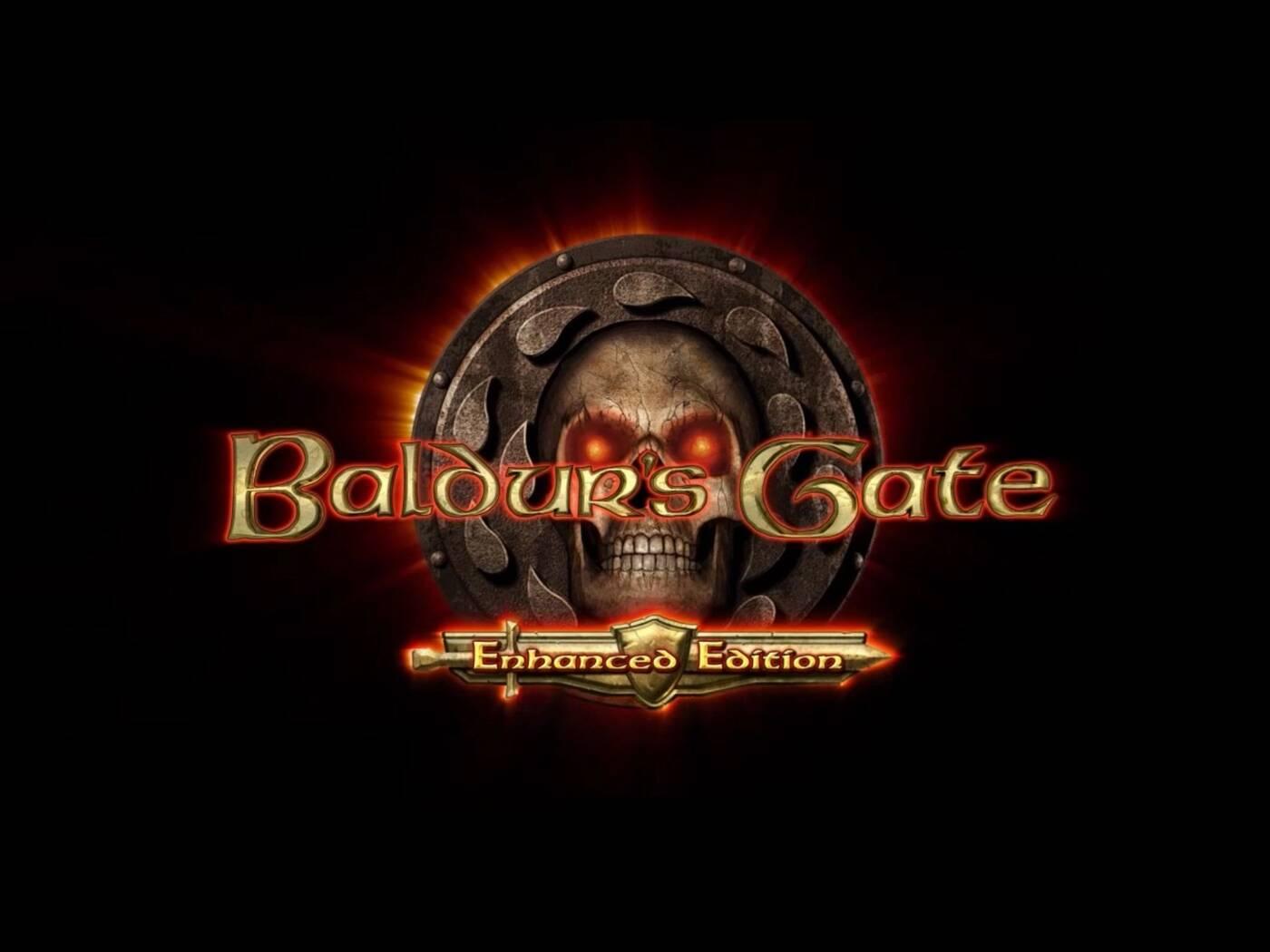 Jak zagrać w Baldur's Gate: Enhanced Edition na PlayStation 4 jako jeden z pierwszych?