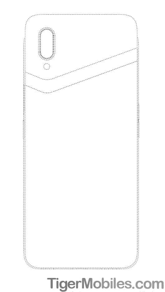 Oppo, patent Oppo, dwa przednie aparaty Oppo, przedni aparat Oppo, aparat Oppo