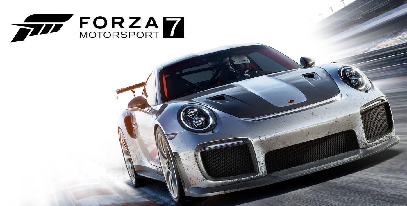 Produkcja Forzy Motosport to rewolucja w tworzeniu gier – jaki plan ma Turn 10?