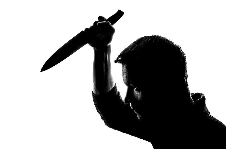 Czym się różnią seryjni mordercy w zależności od płci?