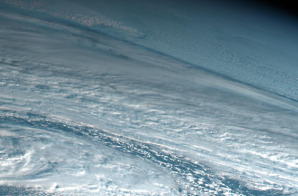 Meteoryt uderzył w Ziemię z siłą bomby atomowej – nawet tego nie zauważyliśmy