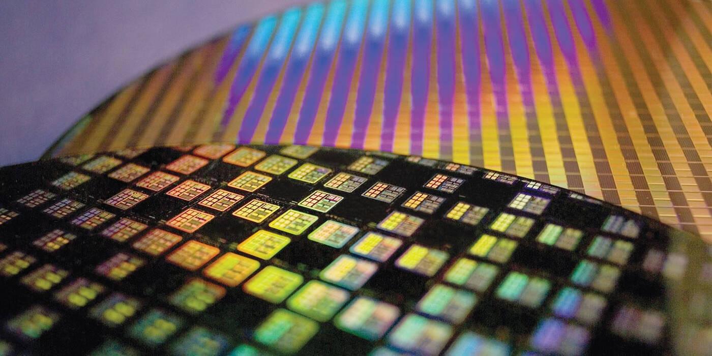 TSMC ukończyło swój 5 nm proces technologiczny