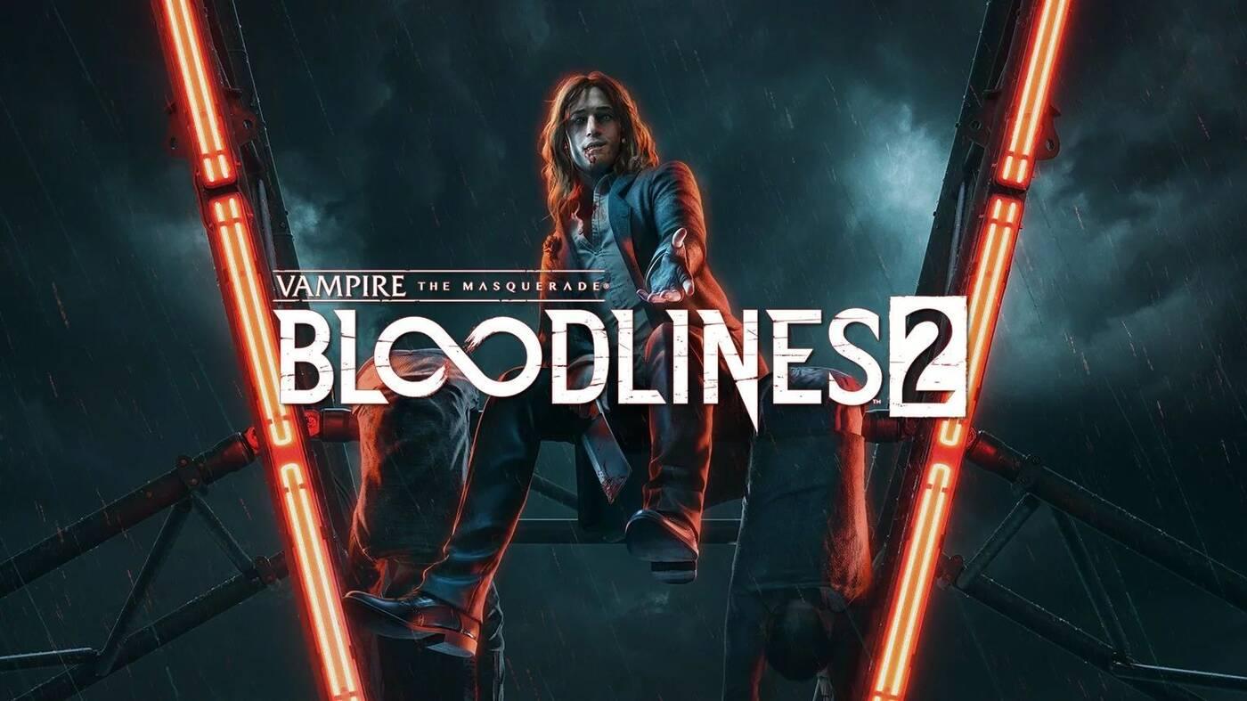 Gra Vampire: The Masquerade - Bloodlines 2 nie będzie tytułem ekskluzywnym