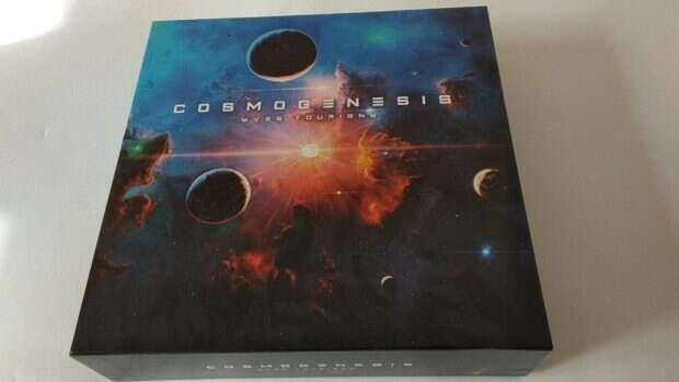 Cosmogenesis pudło