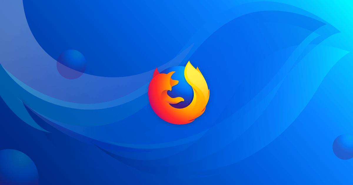 Po 18 latach Mozilla spełniła prośby użytkowników Firefox