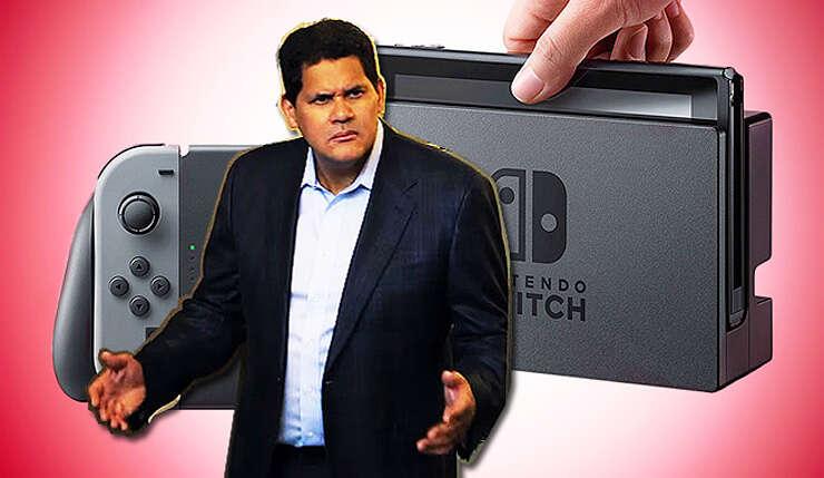 Nowe Nintendo Direct - co firma pokaże przed odejściem Reggiego?