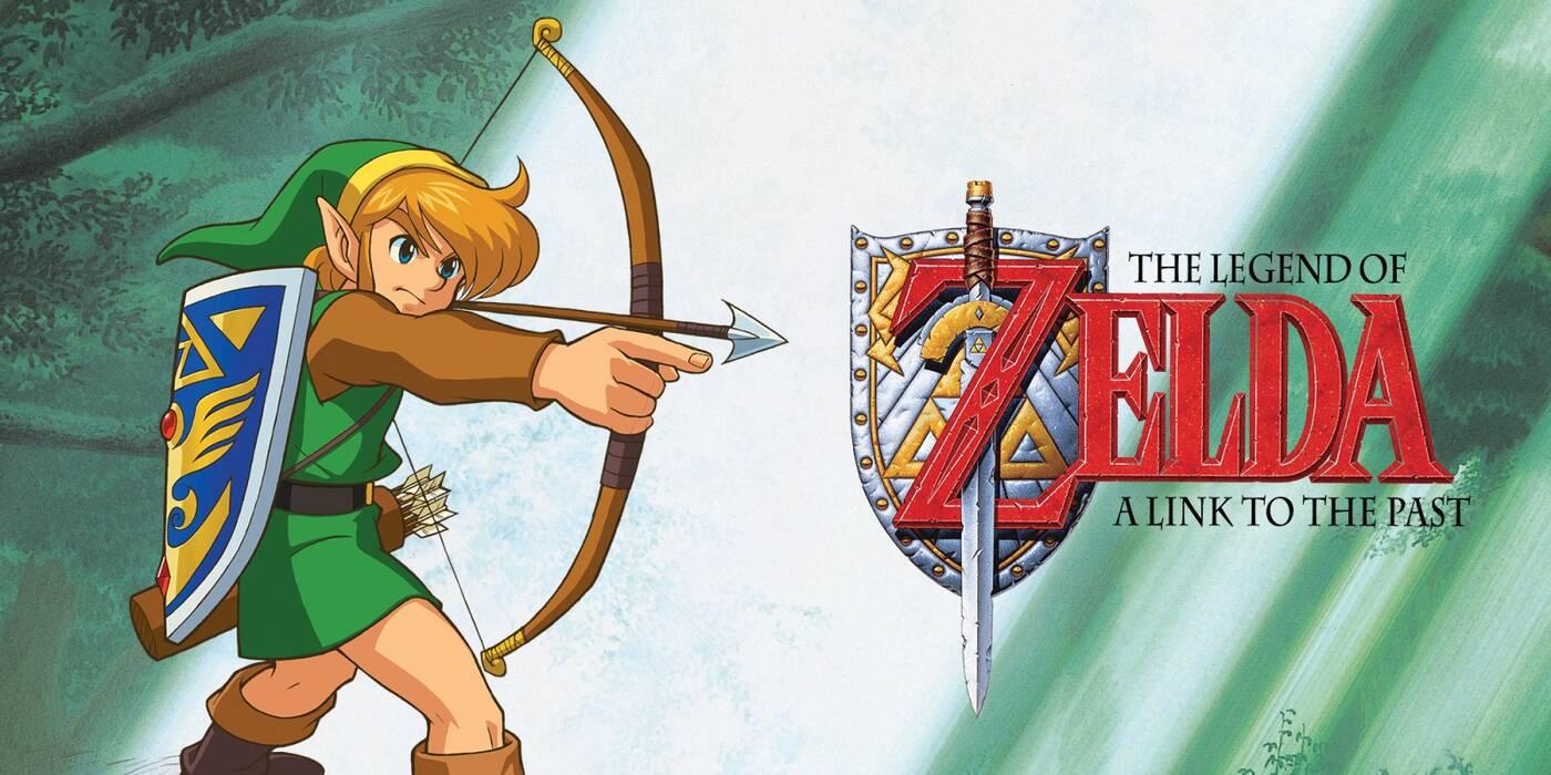 Wyciek zdradza trzy nowe gry na Nintendo Switch - nadchodzi kolejna Zelda!