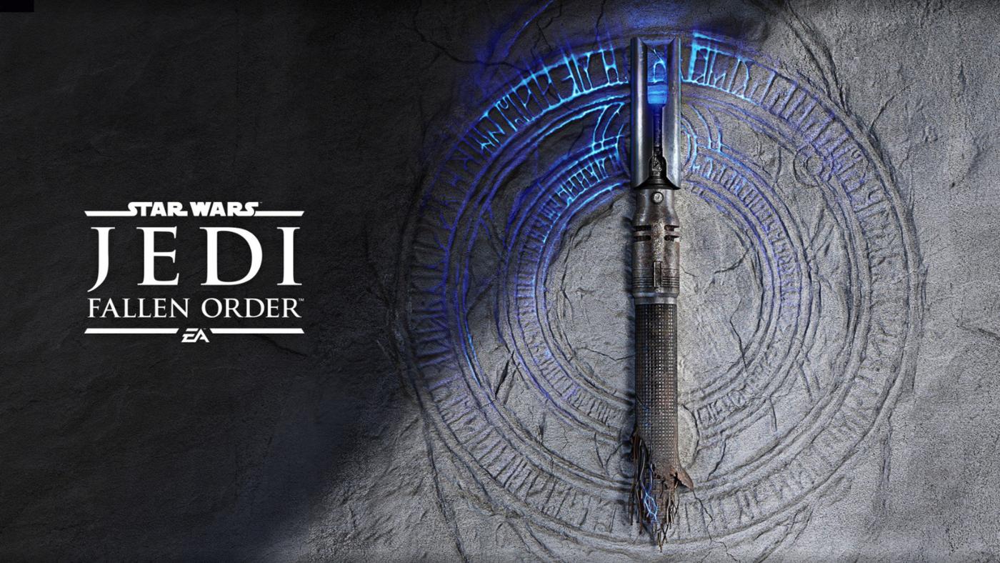 Wyciekła data premiery Star Wars Jedi: Fallen Order