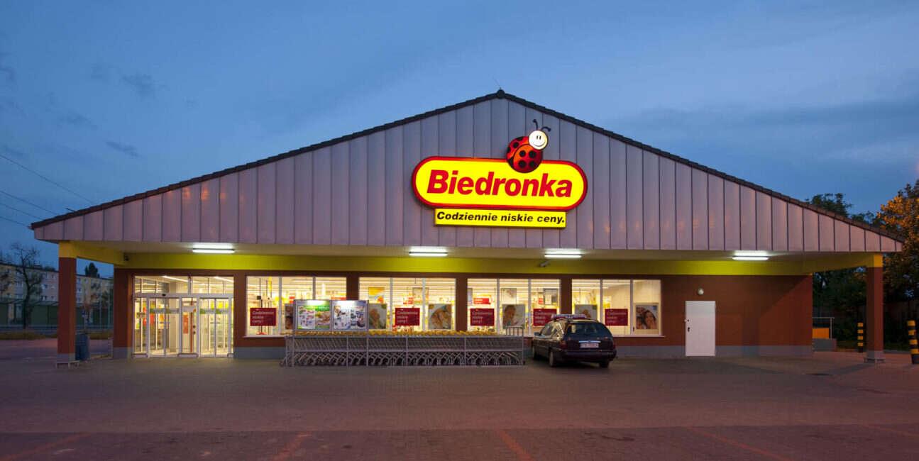 biedronka sklep internetowy