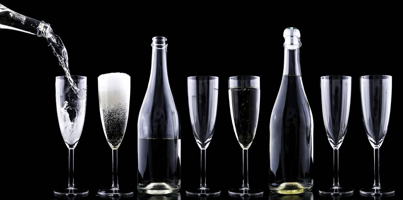 Nie uwierzycie o ile globalnie wzrosło spożycie alkoholu