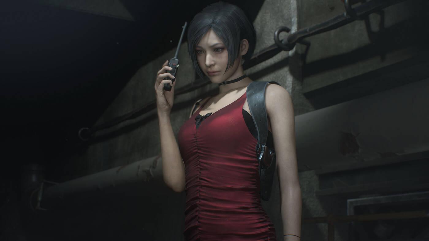 Denuvo w Resident Evil 2 Remake znacznie psuje płynność