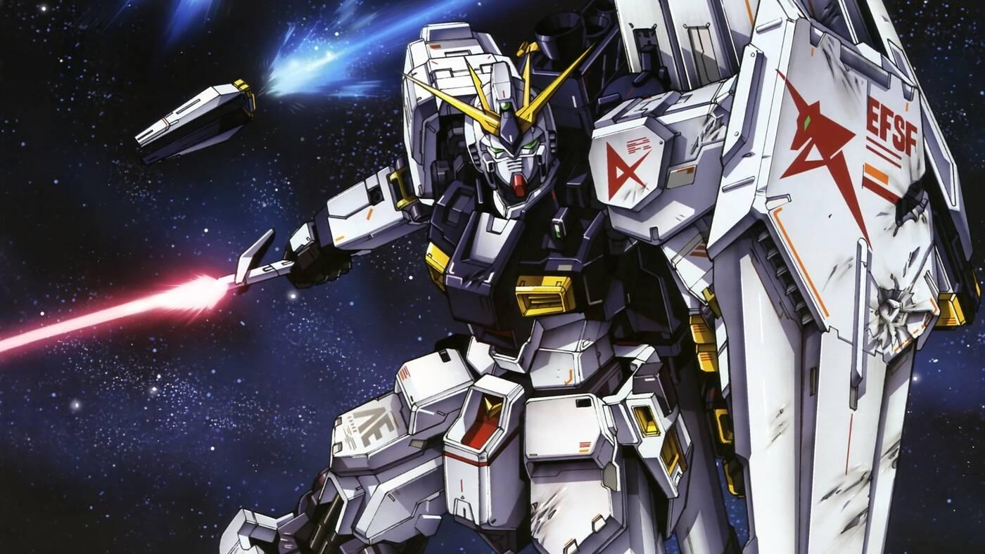 Japonia wyśle w kosmos dwie satelity w kształcie robotów z anime