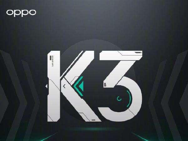Poznaliśmy specyfikację Oppo K3