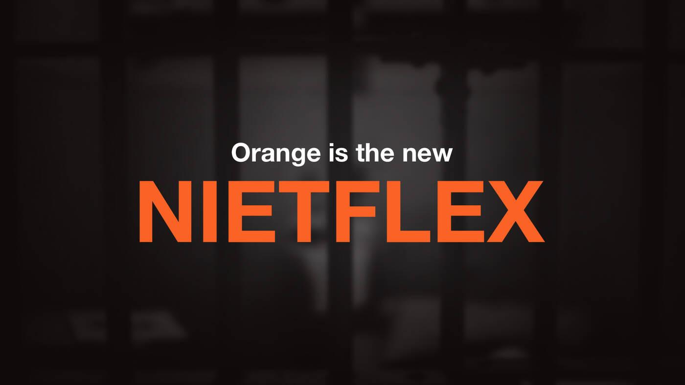 Orange Flex pokazuje czym powinno być Play Next. Czy na to czekaliśmy?