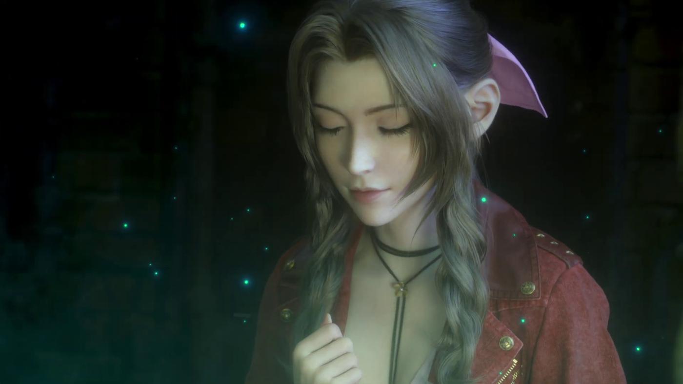 Porównanie Final Fantasy VII Remake z 2015 i 2019 roku