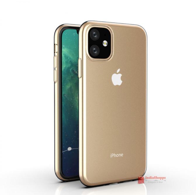 iPhone 2019, wygląd iPhone 2019, kolor iPhone 2019, design iPhone 2019, moduł iPhone 2019, aparat iPhone 2019, wersja kolorystyczna iPhone 2019