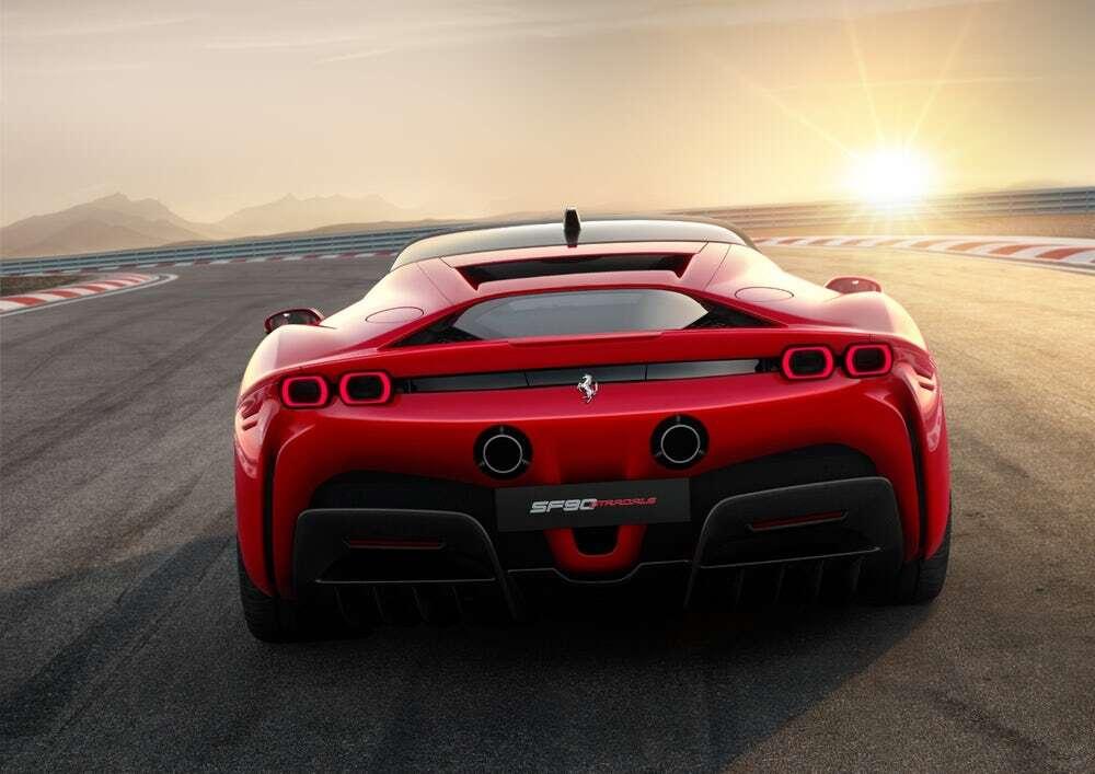 Pierwsze elektryczne Ferrari przybędzie szybciej, niż myśleliśmy