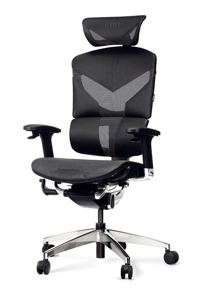 test Diablo V-Dynamic, recenzja Diablo V-Dynamic, review Diablo V-Dynamic, opinia Diablo V-Dynamic, test V-Dynamic, recenzja V-Dynamic, review V-Dynamic, opinia, fotel ergonomiczny, test fotela ergonomicznego, recenzja fotela ergonomicznego