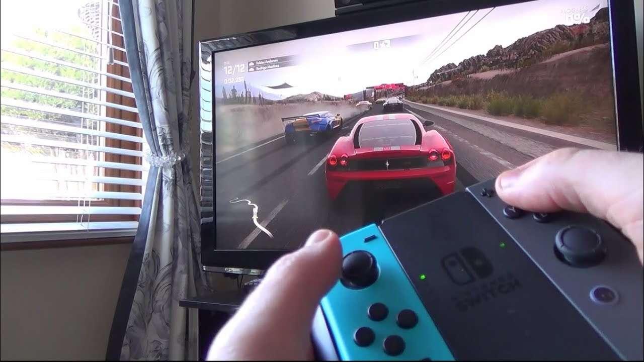 Ten gadżet pozwoli Wam sterować PS4 kontrolerami Nintendo