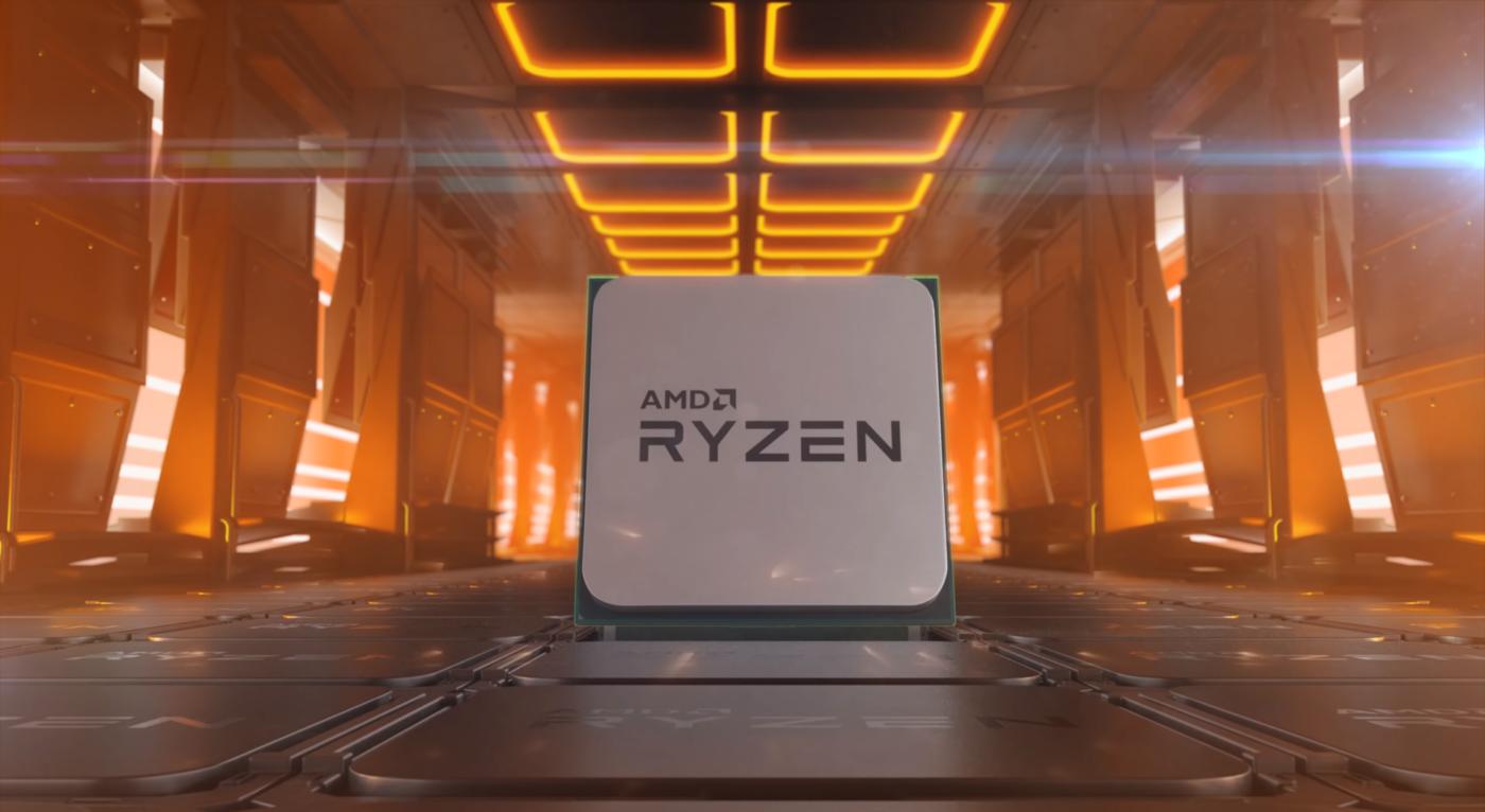 Udział procesorów AMD na rynku najwyższy od wielu lat