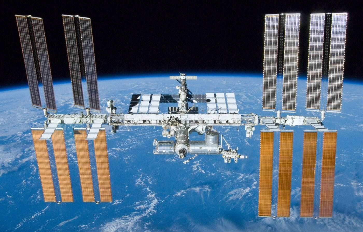 NASA otworzy Międzynarodową Stację Kosmiczną na turystów