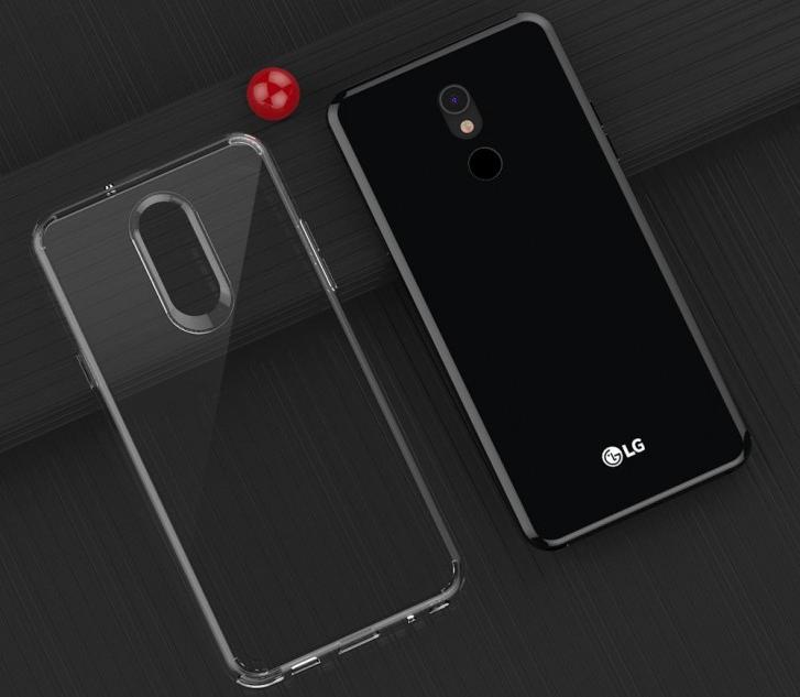 Pierwsze rendery LG Stylo 5