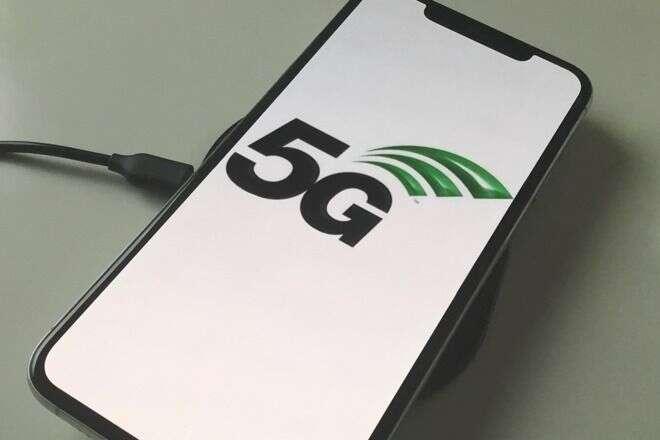 Kiedy Apple zaprezentuje swój modem 5G?