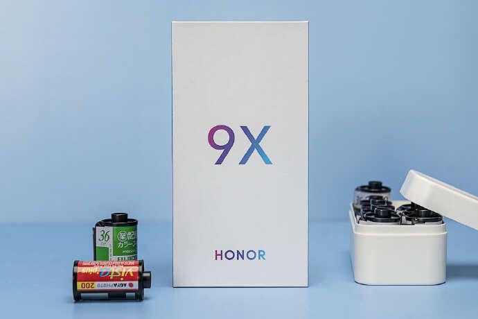 Honor 9X, teaser Honor 9X, design Honor 9X, wygląd Honor 9X,, zapowiedź Honor 9X, render Honor 9X,, zdjęcia Honor 9X,