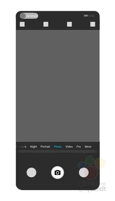 Huawei, aparat pod ekranem, patent Huawei, , aparat pod wyświetlaczem, aparat ekranowy, aparat ekranowy Huawei, aparat pod ekranem Huawei,