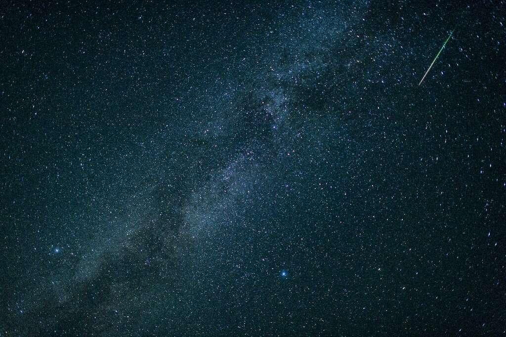 Astronomowie zrozumieli jak doszło do zderzenia galaktyk tworzących Drogę Mleczną