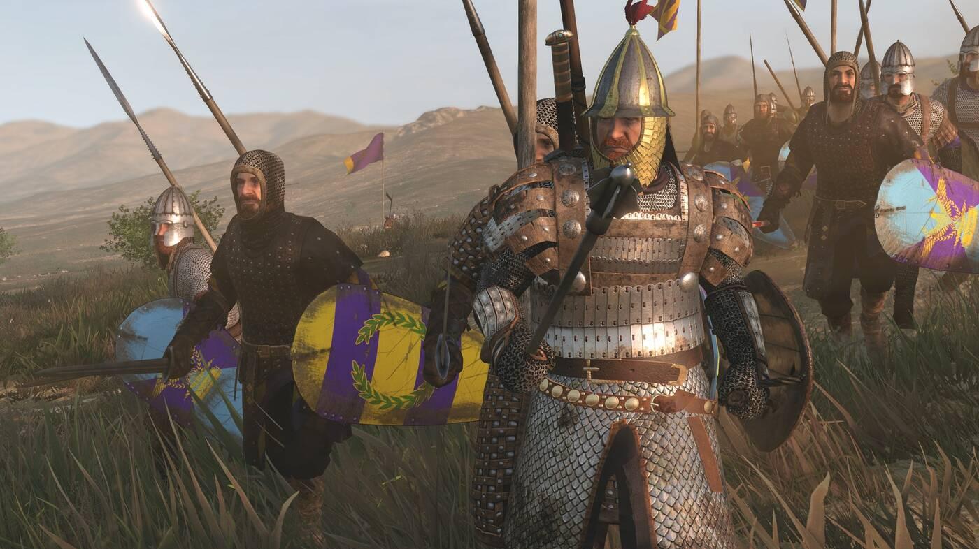 System klanu Mount & Blade II: Bannerlord sprawi, że będziemy igrać ze śmiercią