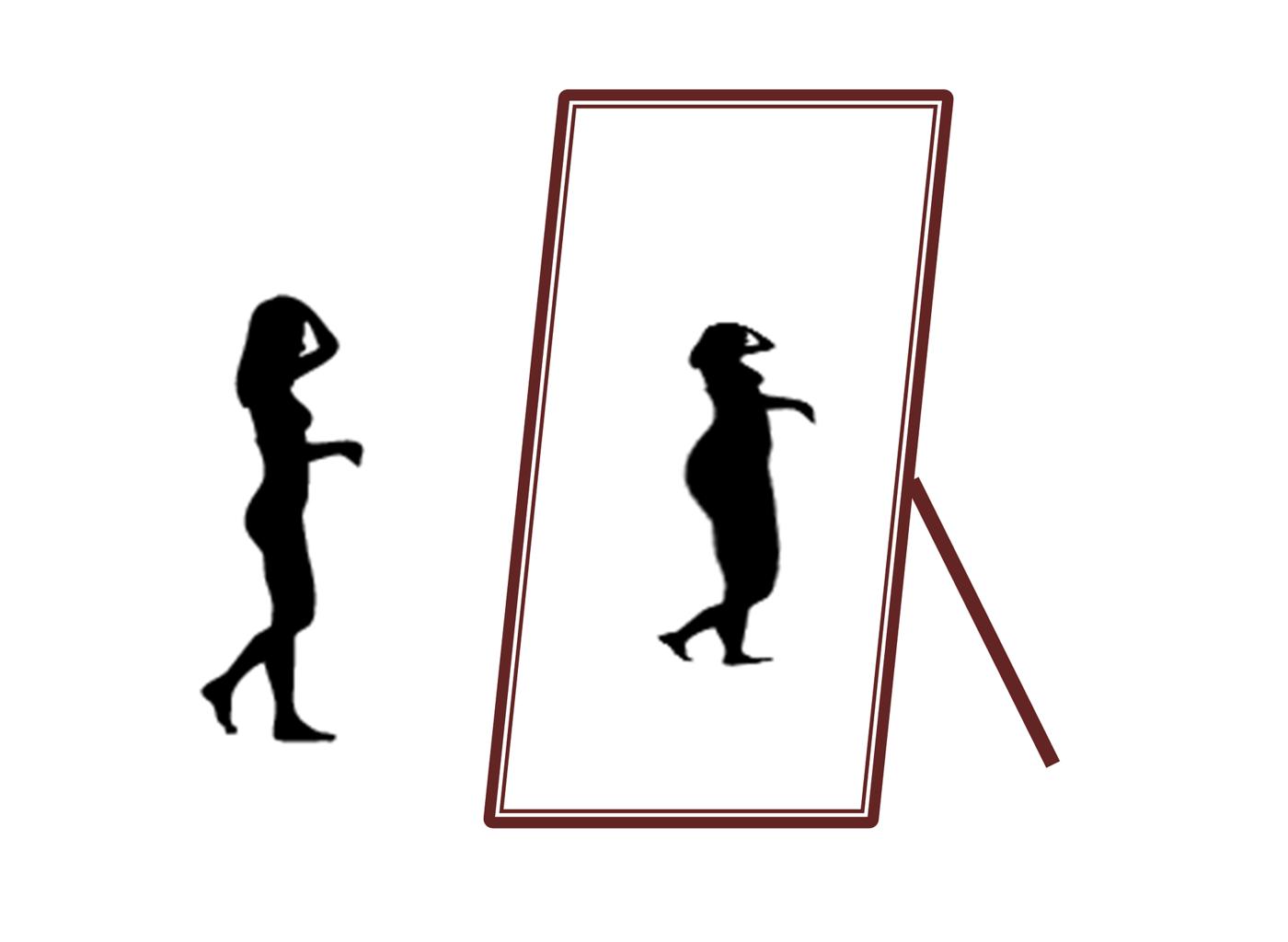 anoreksja, metabolizm, badanie anoreksja, anoreksja genetyka, psychika anoreksja, ciało anoreksja
