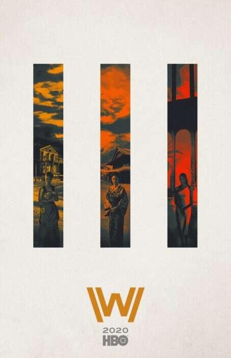 Zwiastun promujący trzeci sezon Westworld