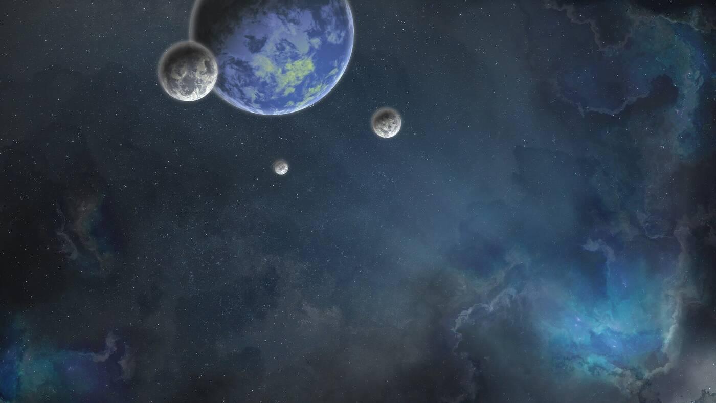Odnaleziono nowe przyjazne życiu planety w odległości 17,5 lat świetlnych