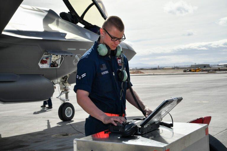 Lockheed Martin opracowało nową strategię dbania o cyberbezpieczeństwo