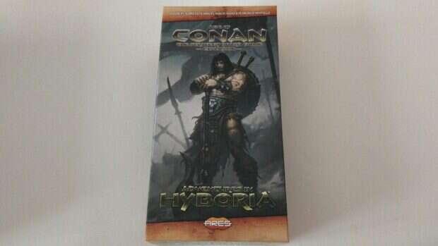 Age of Conan dodatek