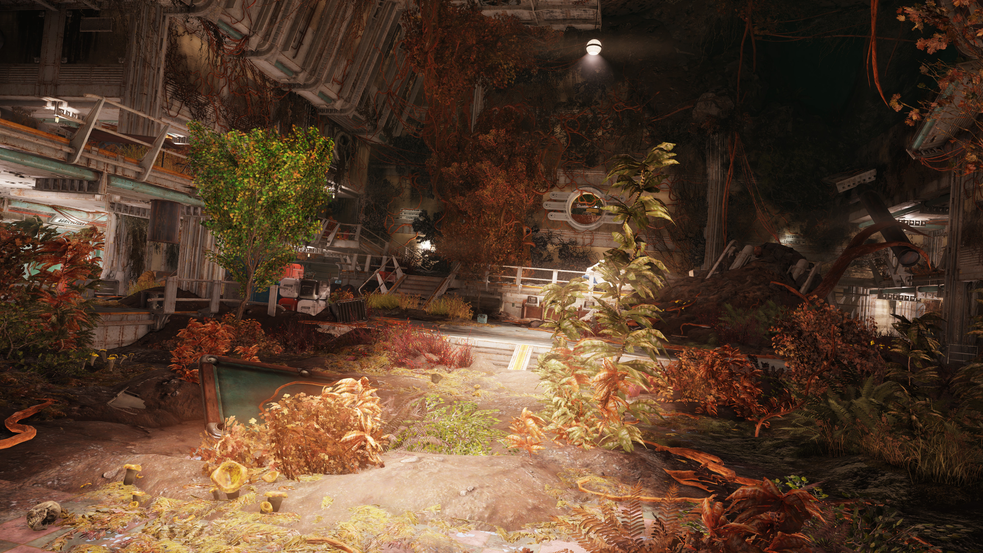 Co skrywa Krypta 94 w Fallout 76?