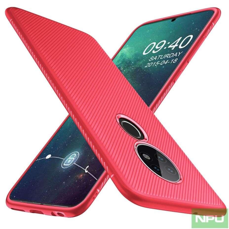 Nokia 7.2, wygląd Nokia 7.2, design Nokia 7.2, render Nokia 7.2, rendery Nokia 7.2,