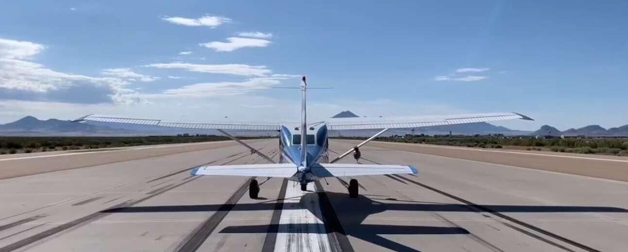 Lotnictwo USA eksperymentuje z przerabianiem każdego samolotu na autonomiczny