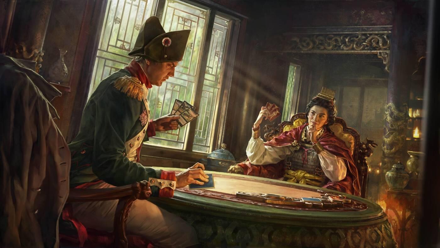Zapowiedź Total War: Elysium – fani marki się załamią