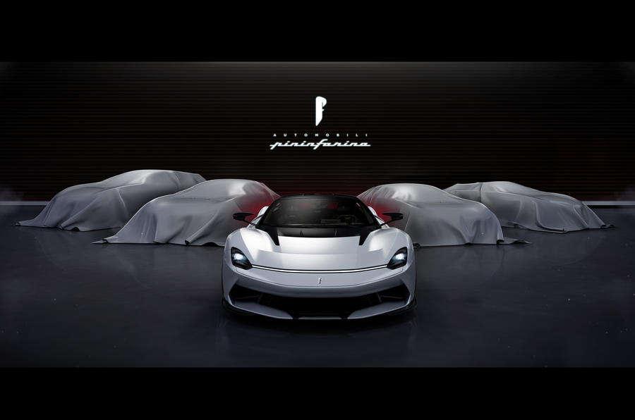 Pininfarina łączy siły w celu rozwoju elektrycznej platformy dla luksusowych EV