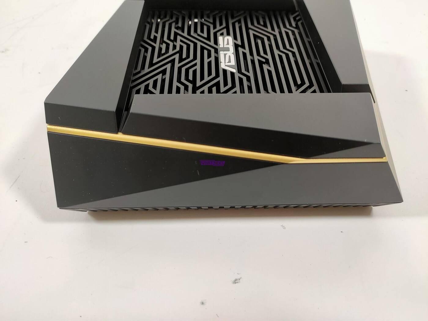 Test Asus AiMesh AX6100 WiFi System (RT-AX92U 2 Pack)