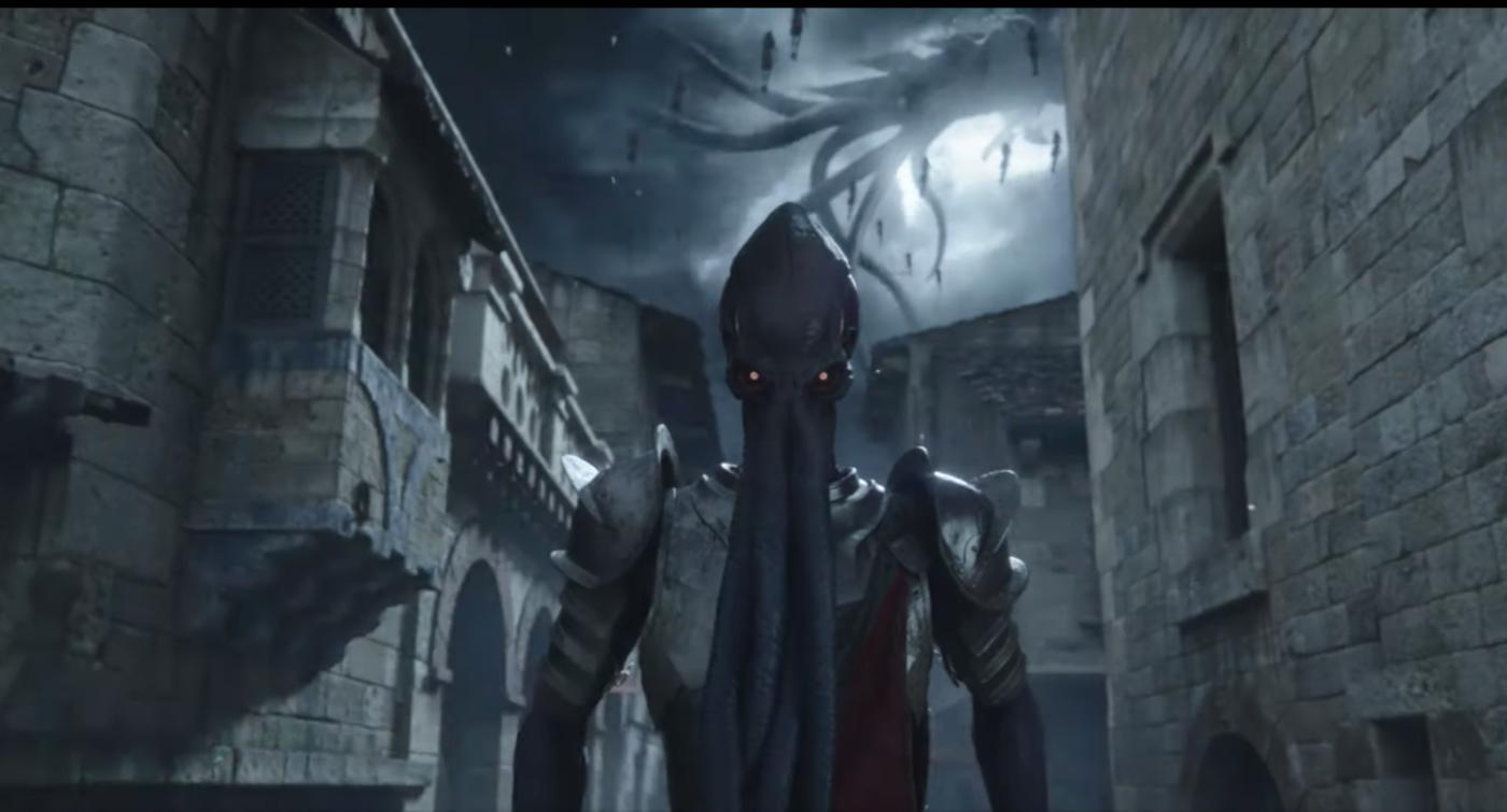 Baldur's Gate 3 na Nintendo Switch może mieć problemy z działaniem