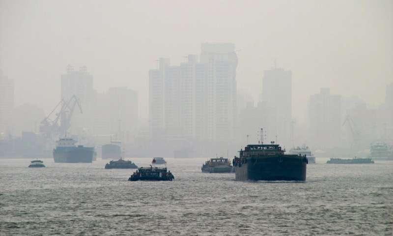 Środowisko, Chiny Środowisko, zanieczyszczenie Środowisko, Chiny zanieczyszczenie Środowisko,