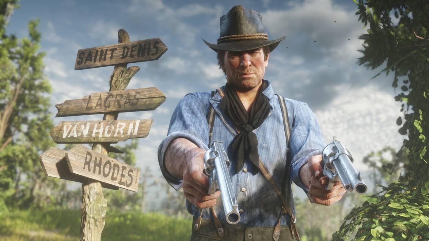 Fabularne czy multiplayerowe DLC do Red Dead Redemption 2 - Rockstar już wybrał