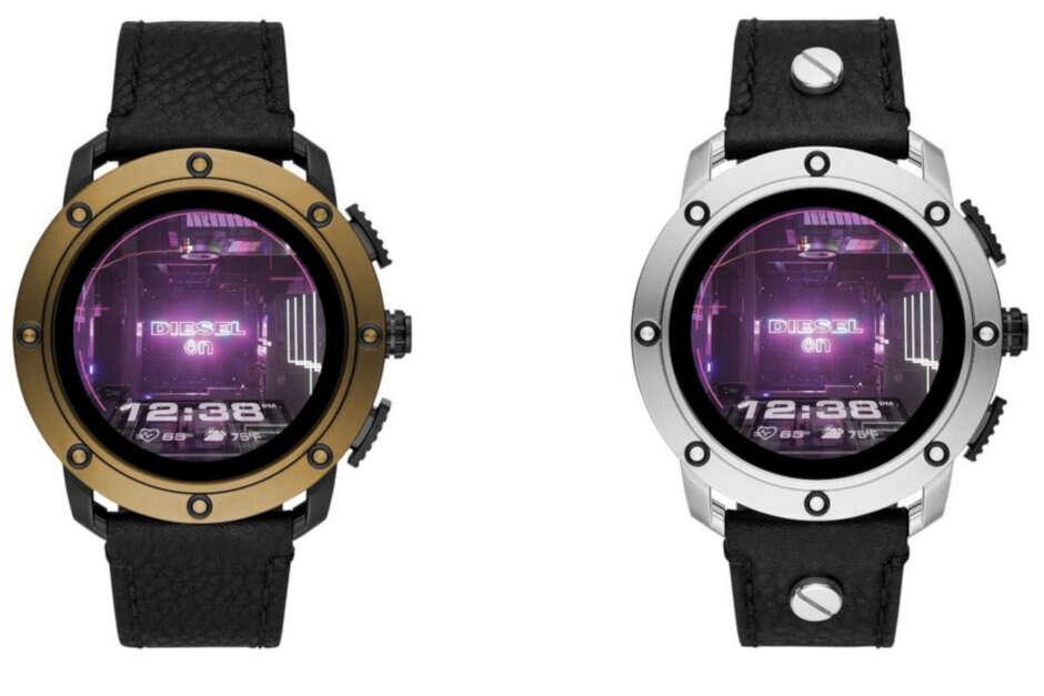 Fossil przedstawia dwa nowe smartwatche